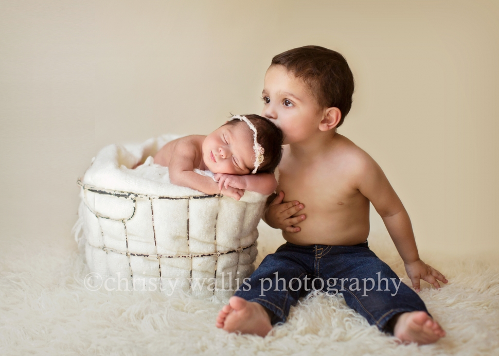Cute baby contest win a session san diego baby photographer7 day old isabel san diego newborn baby photographer