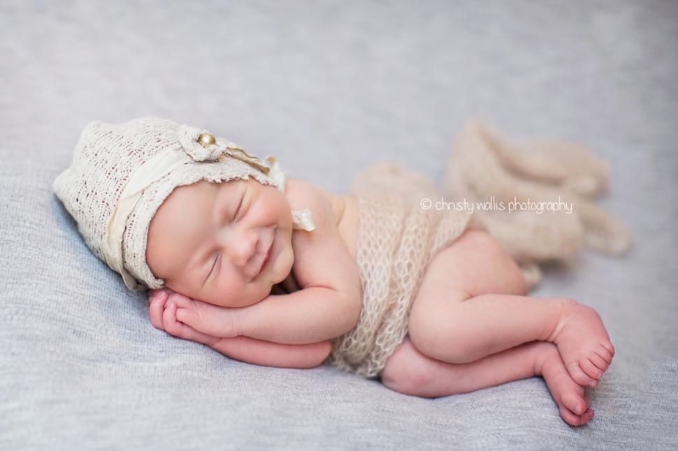Kriech twins san diego newborn photographer