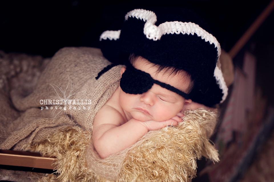 Wyatt is 9 months san diego child photographer