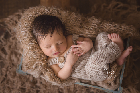 Best San Diego Baby Photographer