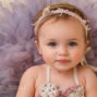 Cute baby poses