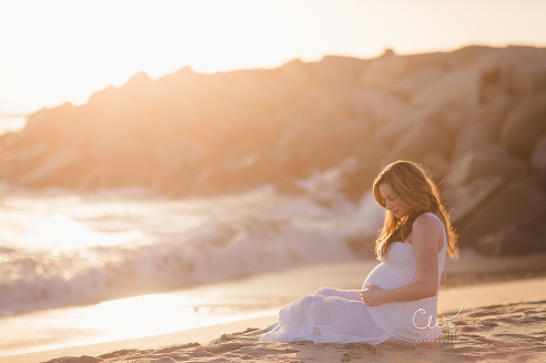 Best San Diego Maternity Photographer
