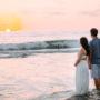 San Diego Beach Maternity Photographer