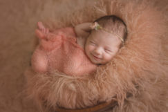 Newborn Photographer San Diego