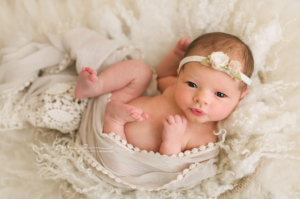 Hello im christy san diego newborn photographer