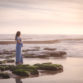 Beach Maternity San Diego Maternity Photographer - Cardiff La Jolla San Diego Coronado Beach Photography