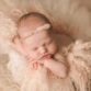 Beautiful San Diego Newborn Baby Photography by Christy Wallis Photography