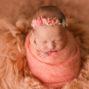 Beautiful San Diego Newborn Baby Photography by Christy Wallis Photography