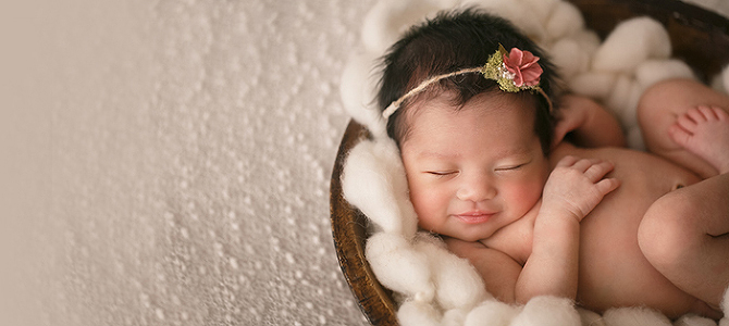 Aubree 6 days old san diego newborn photographer www christywallisphotography com